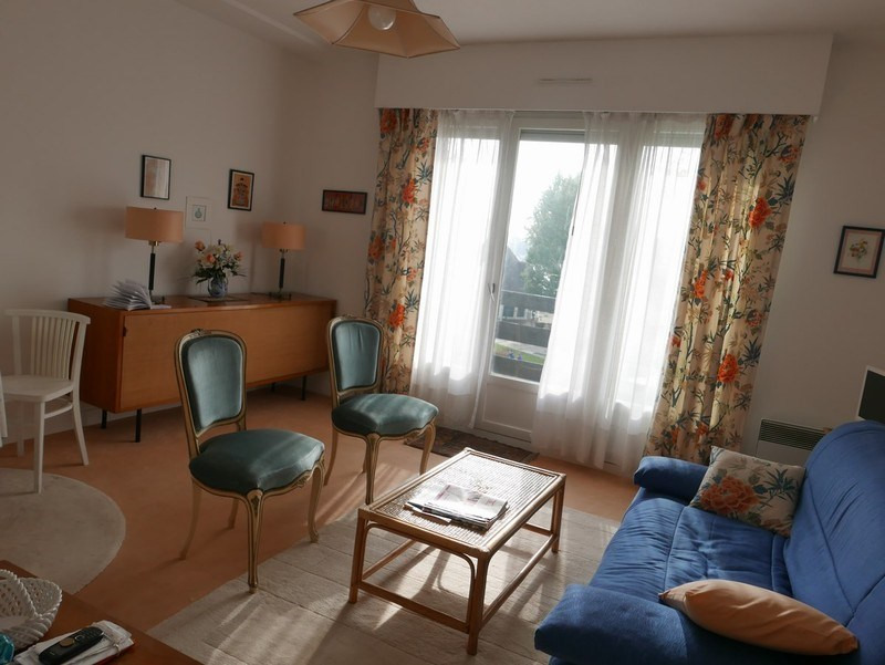 Revenda apartamento Deauville 98100€ - Fotografia 7