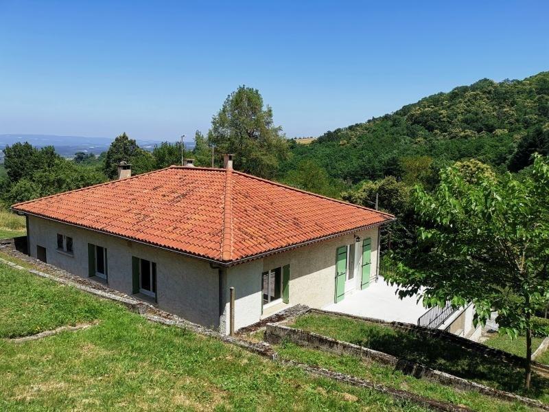 Vente maison / villa Labruguiere 198000€ - Photo 2