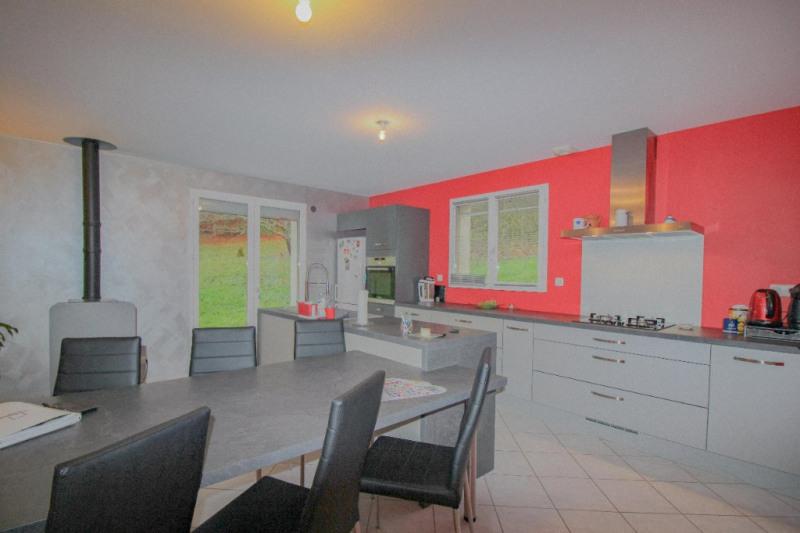 Vente maison / villa Saint jean de tholome 334400€ - Photo 5