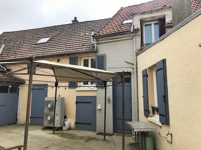 Sale house / villa Pontoise 199900€ - Picture 2