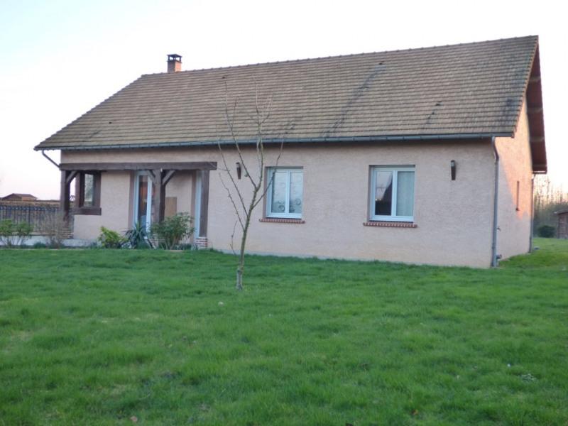 Sale house / villa Pont saint pierre 220000€ - Picture 16