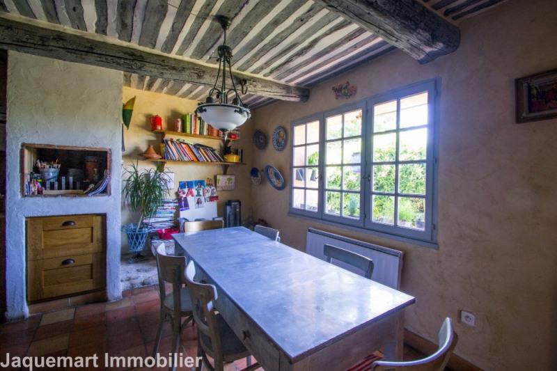 Immobile residenziali di prestigio casa Lambesc 640000€ - Fotografia 5