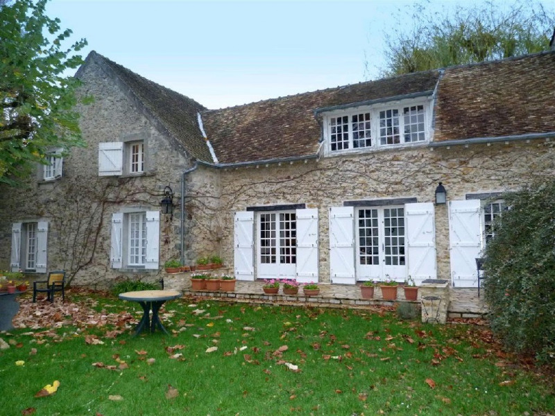 Vente maison / villa Moisenay 395 000€ - Photo 1