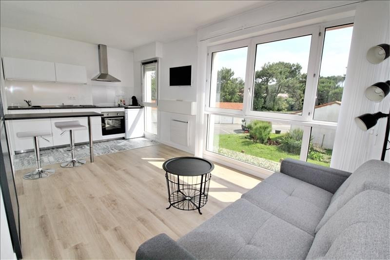 Sale apartment Biarritz 273 000€ - Picture 1