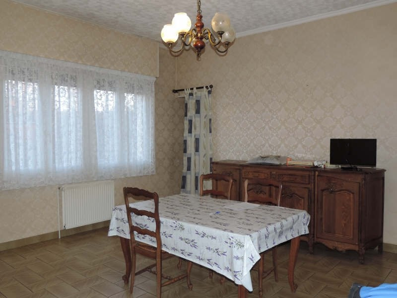 Venta  casa Achicourt 107000€ - Fotografía 4
