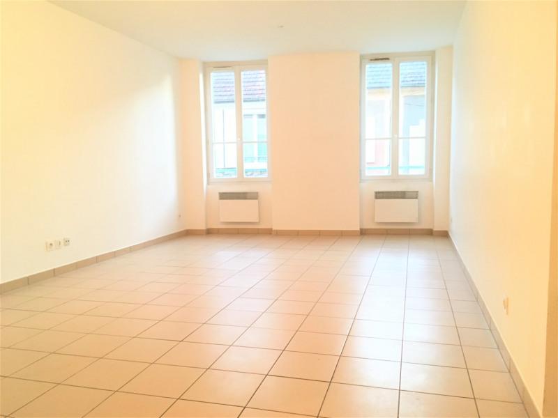 Rental apartment Pierrelaye 723€ CC - Picture 4