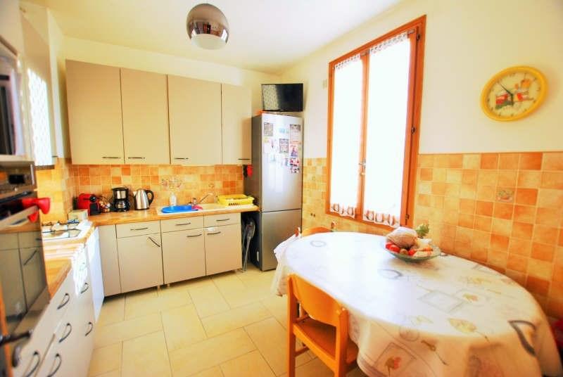 Sale house / villa Bezons 485000€ - Picture 4