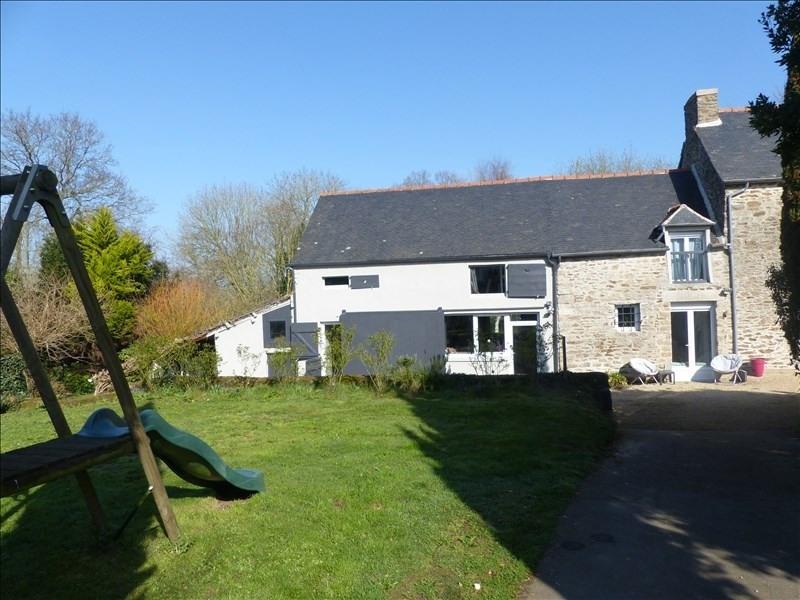 Sale house / villa Pleurtuit 384800€ - Picture 1