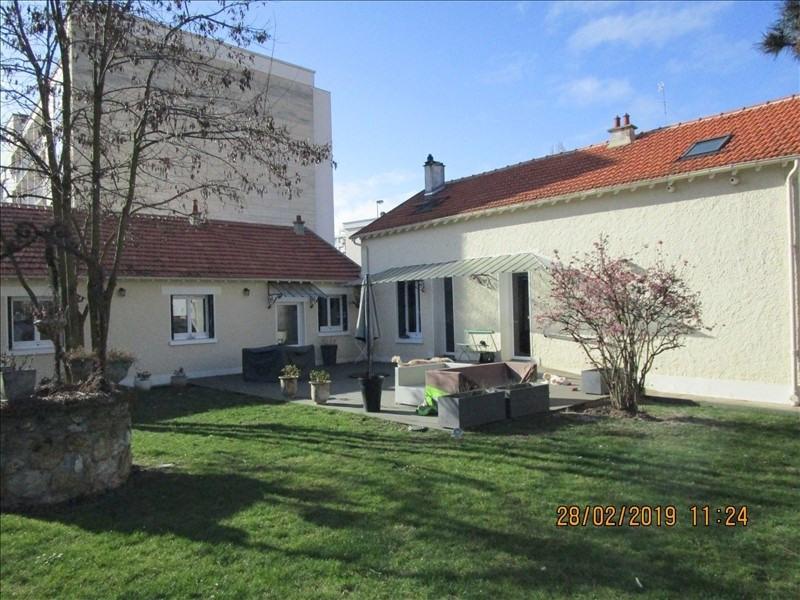 Sale house / villa Le pecq 920000€ - Picture 1