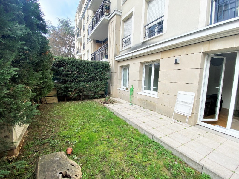 Locação apartamento Montrouge 1300€ CC - Fotografia 1