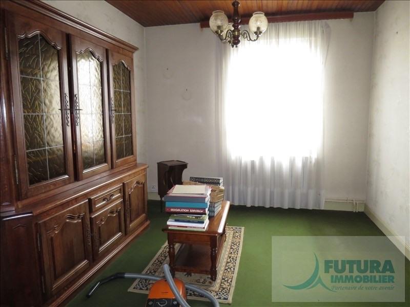 Vente maison / villa Hagondange 170000€ - Photo 2