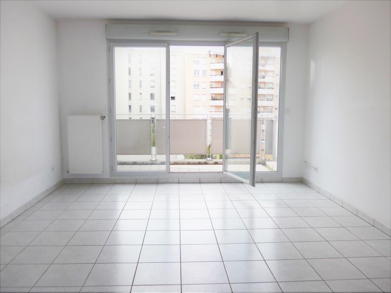 Vente appartement Villeurbanne 230000€ - Photo 3