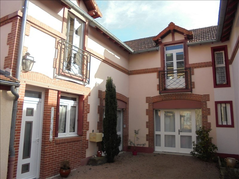 Vente maison / villa Moulins 119 500€ - Photo 4