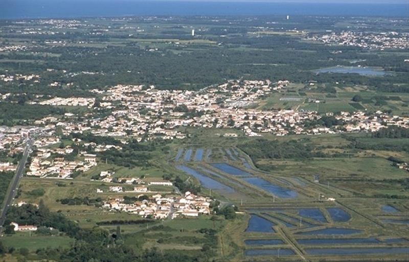 Vente terrain Dolus d oleron 106000€ - Photo 1