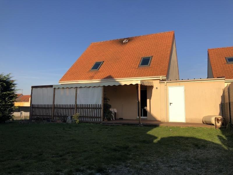 Vente maison / villa Courrières 186000€ - Photo 10