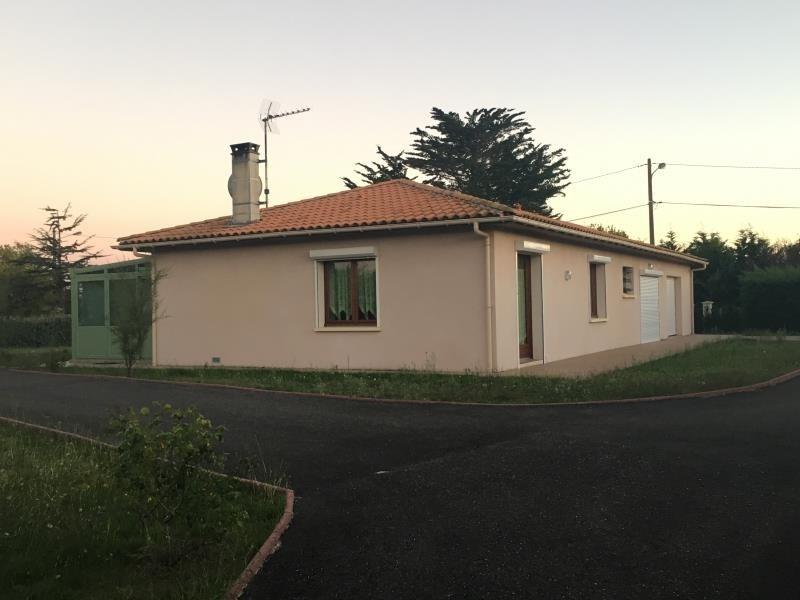 Vente maison / villa Soulac sur mer 233000€ - Photo 1