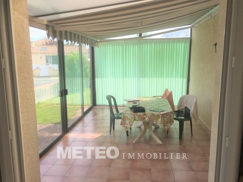 Vente maison / villa Les sables d'olonne 265 500€ - Photo 5