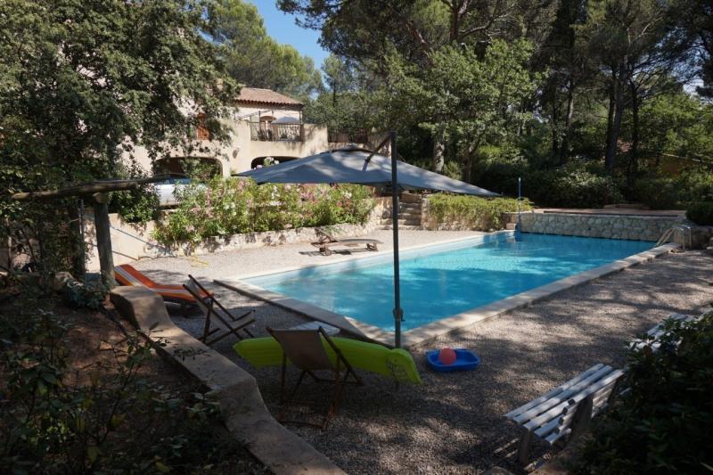 Vente de prestige maison / villa Lourmarin 695000€ - Photo 1