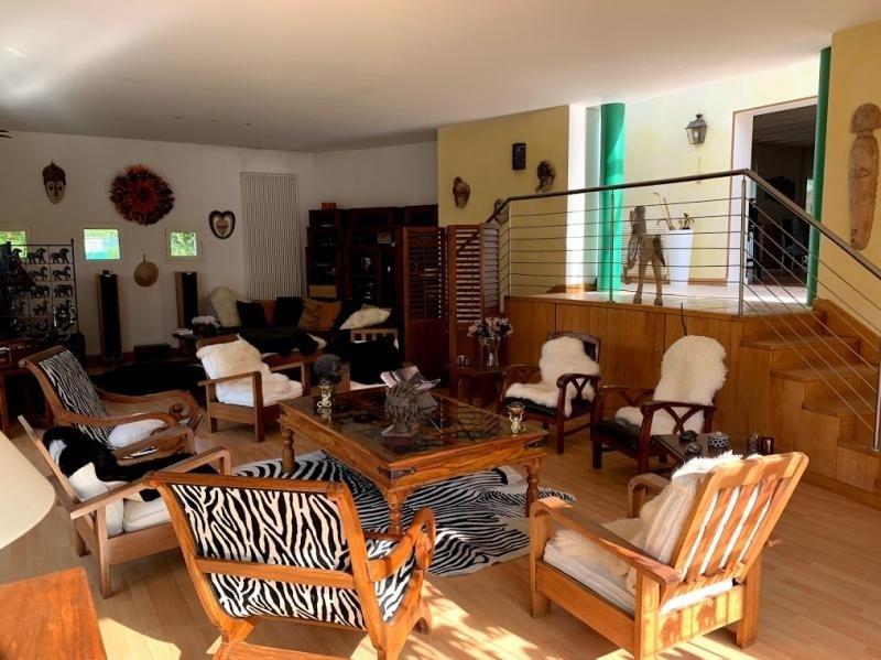 Deluxe sale house / villa Nouaille maupertuis 561600€ - Picture 3