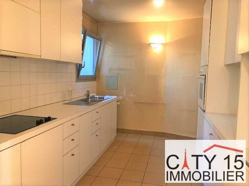 Sale apartment Paris 15ème 1000000€ - Picture 6