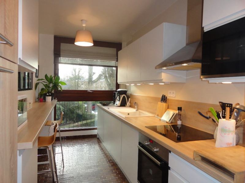 Venta  apartamento Le chesnay 530000€ - Fotografía 5