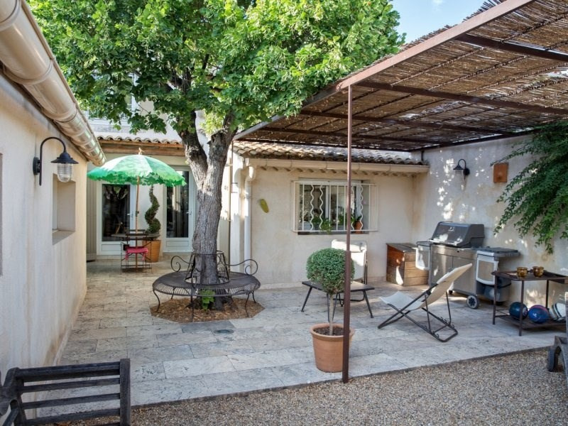Sale house / villa Mouries 550 000€ - Picture 4