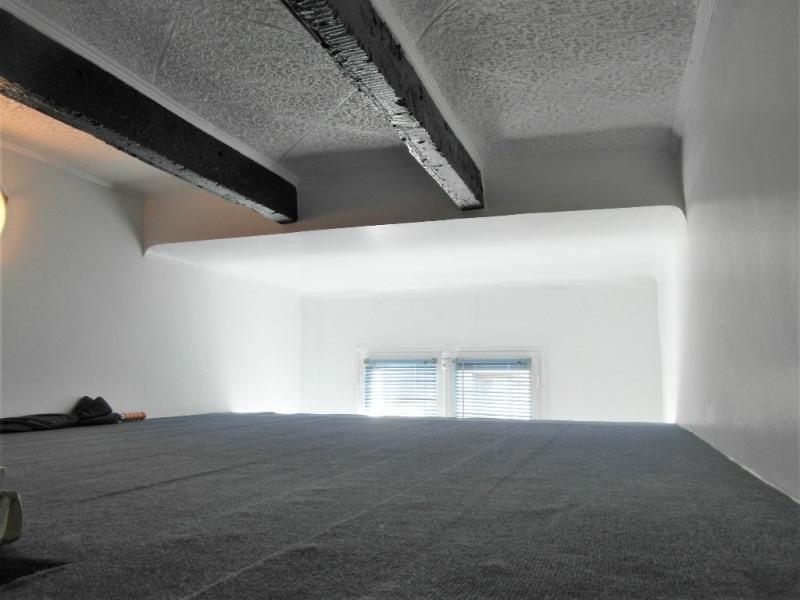 Vente appartement Nice 46000€ - Photo 3