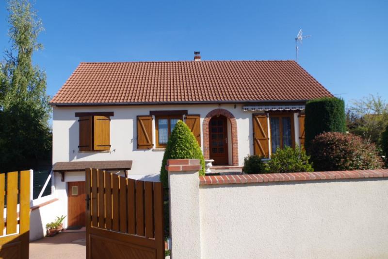 Sale house / villa Villemandeur 149000€ - Picture 1