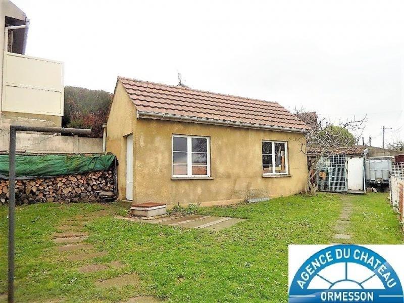 Sale house / villa Sucy en brie 475000€ - Picture 10