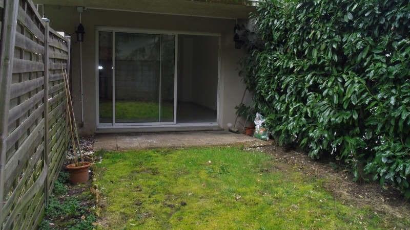 Sale apartment Ozoir la ferriere 128000€ - Picture 2