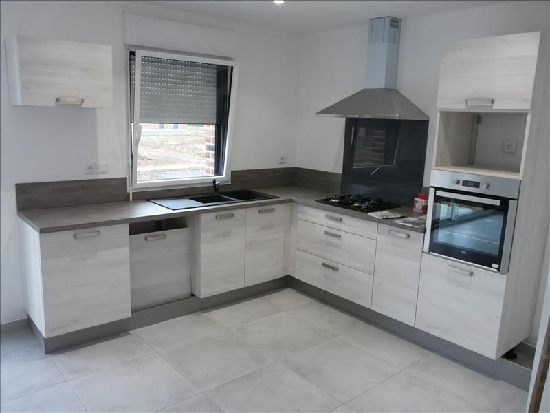 Rental house / villa Hazebrouck 780€ +CH - Picture 5