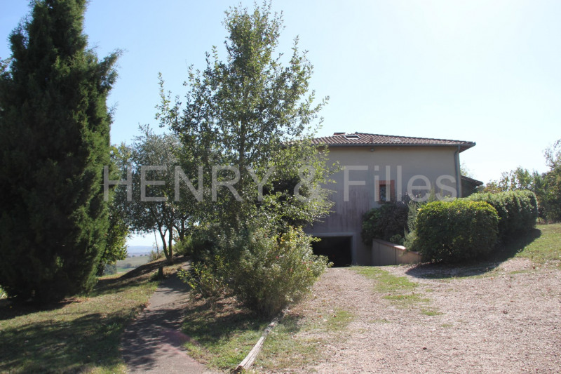 Sale house / villa Lombez 5 km 335 000€ - Picture 5