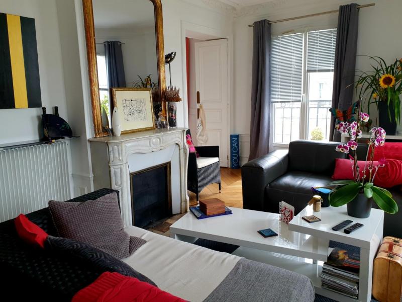 Vente appartement Paris 4ème 1202900€ - Photo 2