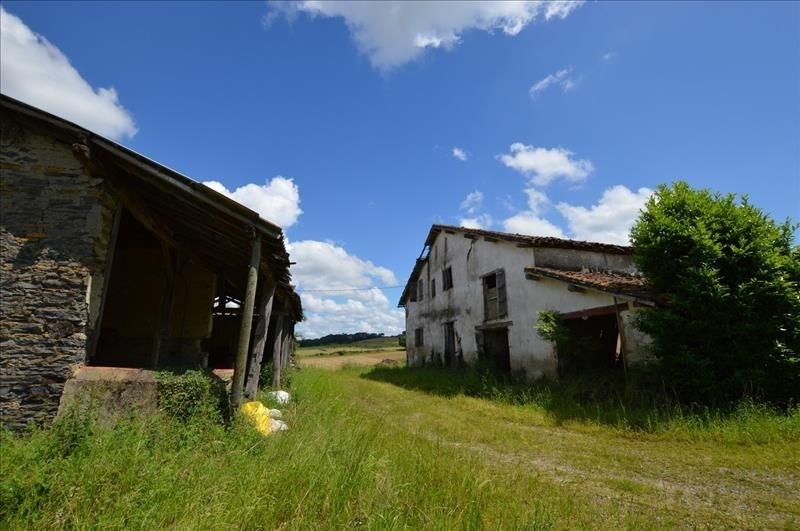 Sale house / villa St palais 57500€ - Picture 1