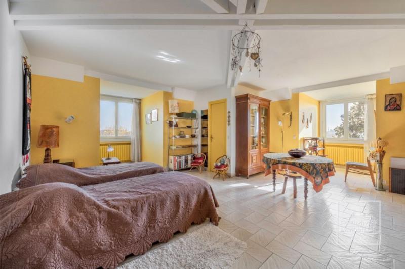 Vente de prestige maison / villa Saint didier au mont d'or 995000€ - Photo 10