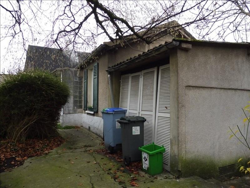 Vente maison / villa Bondy 270000€ - Photo 2