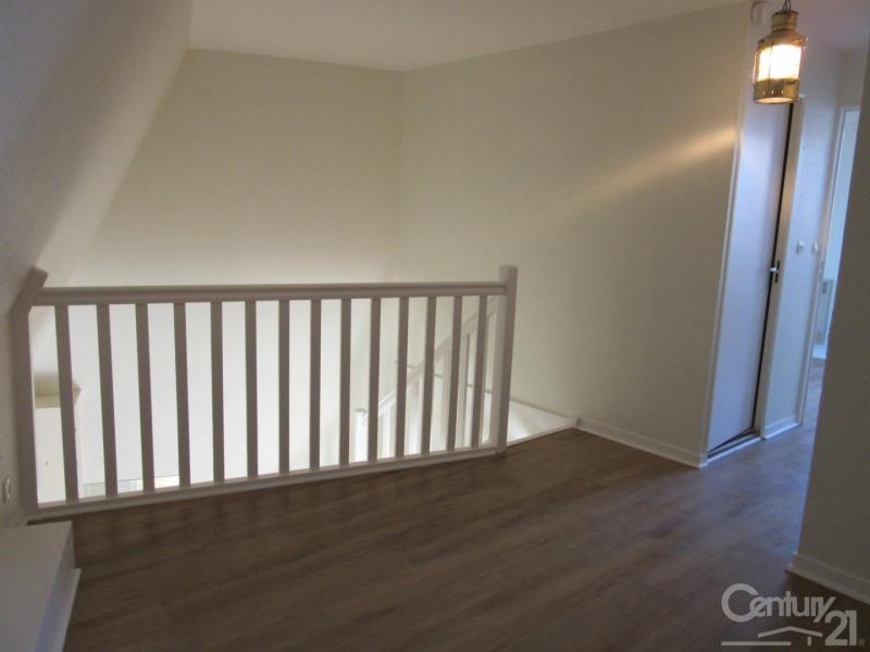 Verkoop  appartement Deauville 265000€ - Foto 6