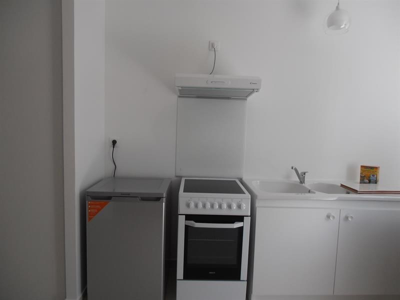 Rental apartment Gradignan 550€ CC - Picture 1