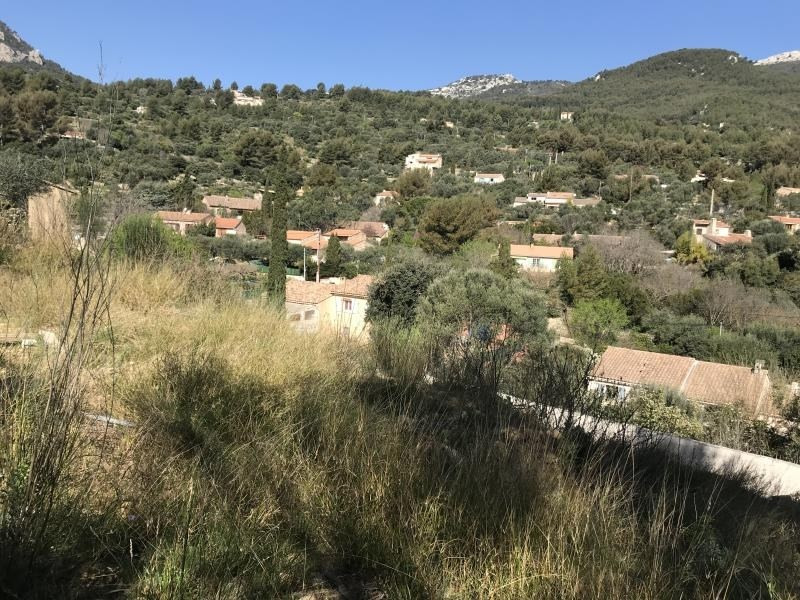 Vente terrain Toulon 279 000€ - Photo 2