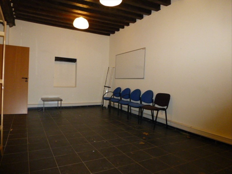 Rental office Versailles 680€ HT/HC - Picture 2