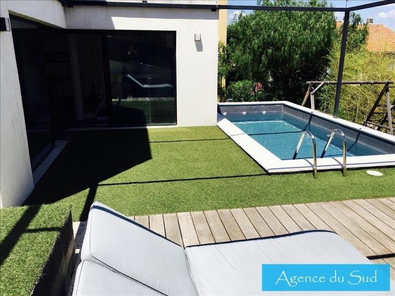 Vente maison / villa La ciotat 550000€ - Photo 2