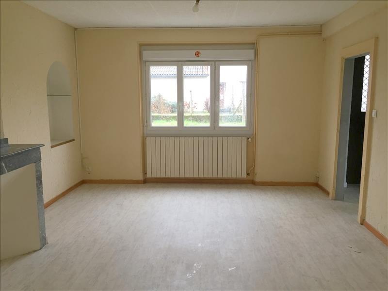 Vente maison / villa Albi 122000€ - Photo 3