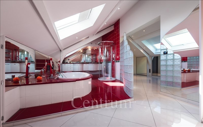 Deluxe sale house / villa Vitry sur orne 625000€ - Picture 4