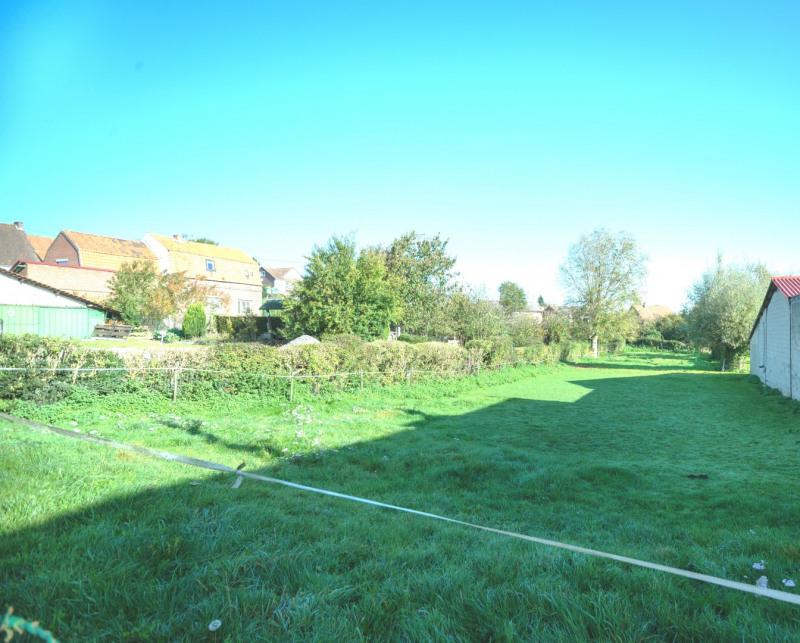 Vente terrain Delettes 41000€ - Photo 1