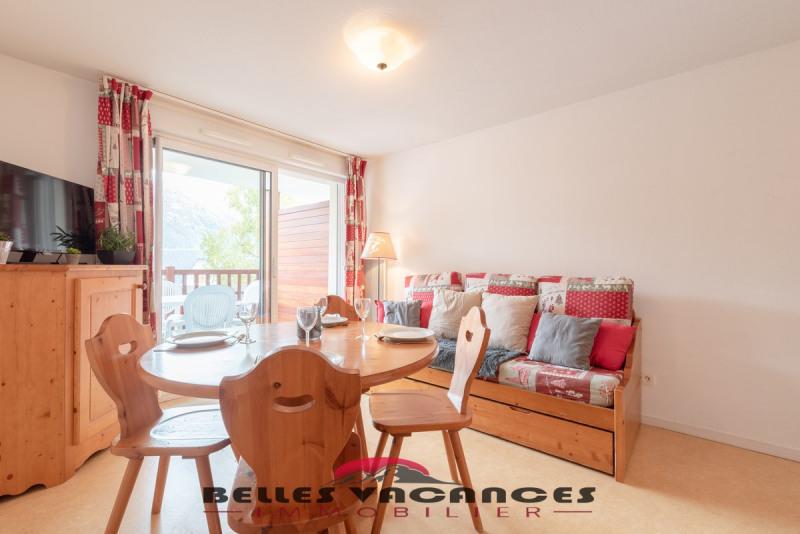 Sale apartment Saint-lary-soulan 87000€ - Picture 1