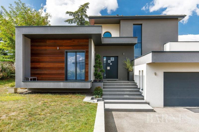Deluxe sale house / villa Écully 1200000€ - Picture 2