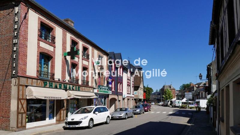 Investment property house / villa Montreuil-l'argillé 27000€ - Picture 8