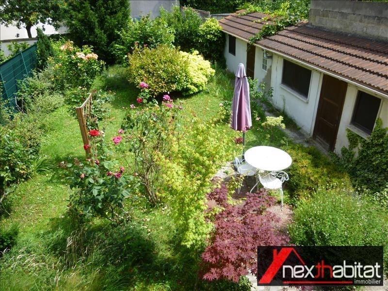 Vente maison / villa Les pavillons sous bois 315000€ - Photo 8