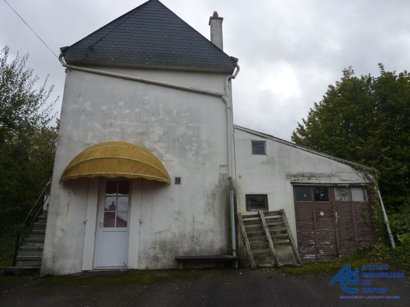 Vente maison / villa Pontivy 28 000€ - Photo 7