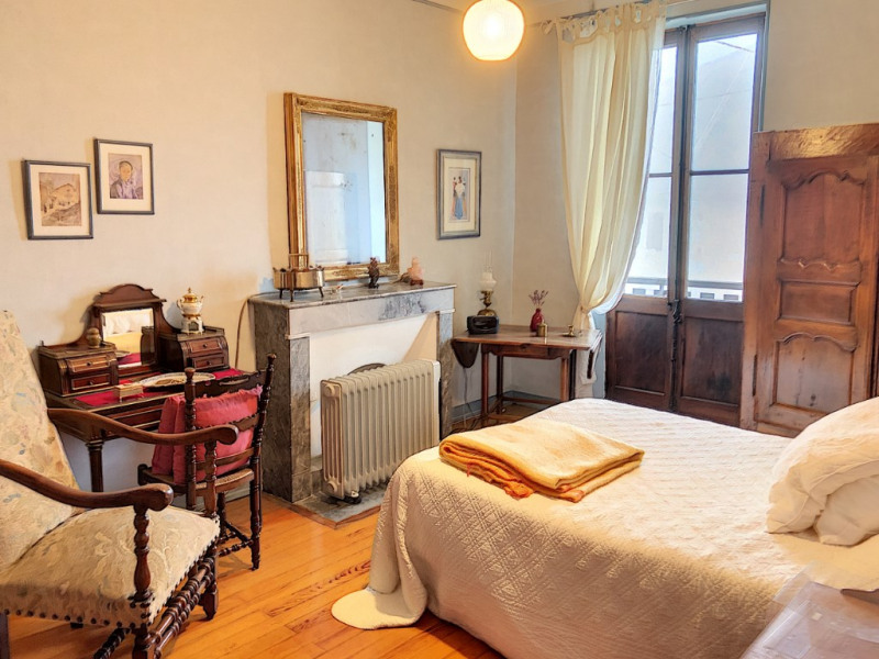 Vente maison / villa St cassin 368000€ - Photo 12